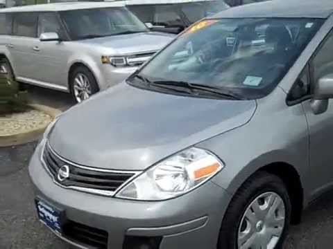2010 Nissan Versa Review   Stock # 989301   Schimmer Ford Lincoln Hyundai