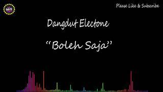 Download Mp3 Dangdut Electone - Boleh Saja