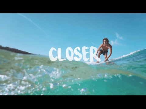 Closer - The Chainsmokers X Jay Alvarrez (Music Video)