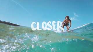 Closer - The Chainsmokers X Jay Alvarrez (Music Video)