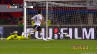 Download Video Austria vs Germany [1-2] All Goals - 11 Sept 2012 World Cup Qualification MP3 3GP MP4