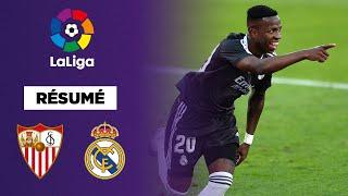 🇪🇸  Résumé - Liga : Le Real Madrid se relance à Séville !