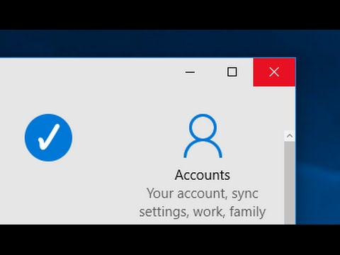 Windows 10 - How to Enable the Hidden Administrator Account