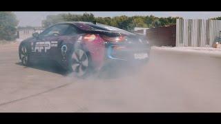 Есть ли смысл в BMW i8?