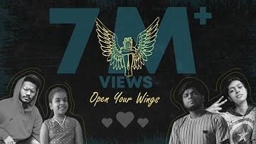 Open Your Wings (Chirakukal Mulakkuvan)   Rohit Gopalakrishnan feat. MC Mushti, Jazadin & Kalai Mk