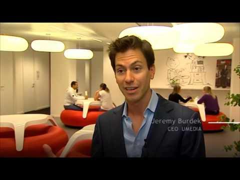 Business Space - Client Testimonial UMEDIA