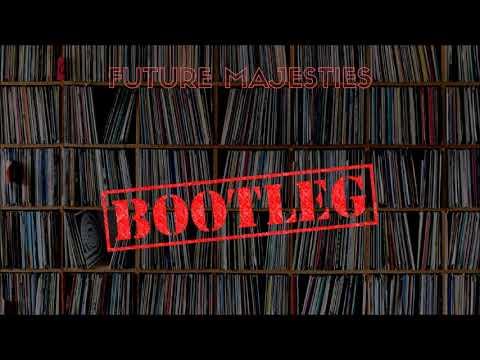 Dvine Brothers feat. Lady Zamar & Junior Taurus - Dancing (Future Majesties Remix)