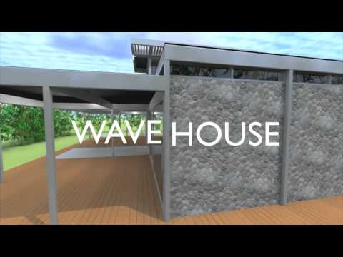 Prefab Home Virtual Tour designed by Mike Nelms.m4v