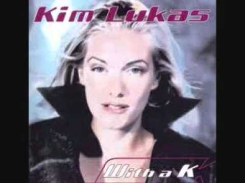 All I really want - Kim Lukas