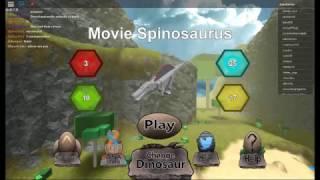 Dinosaur Simulator Roblox Glitch (Cum sa iei multi dinozauri LIMITED Gratis)