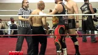 Suicide Kings/Rach v Payne/Storm/Kincaid 1/2