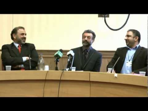 Farhat Abbas Shah poetry in House of Lords London