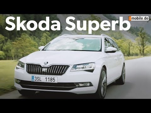 KurzCheck Mobile.de | Skoda Superb