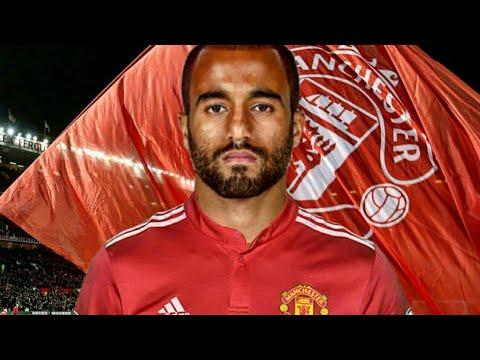 NET SPORT 2018 - Transfer Lucas Moura Ke Manchester United dan Pemain Brazil Gagal di Manutd