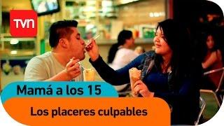 Mamá a los 15 | E08 T03: Los placeres culpables de Yhan