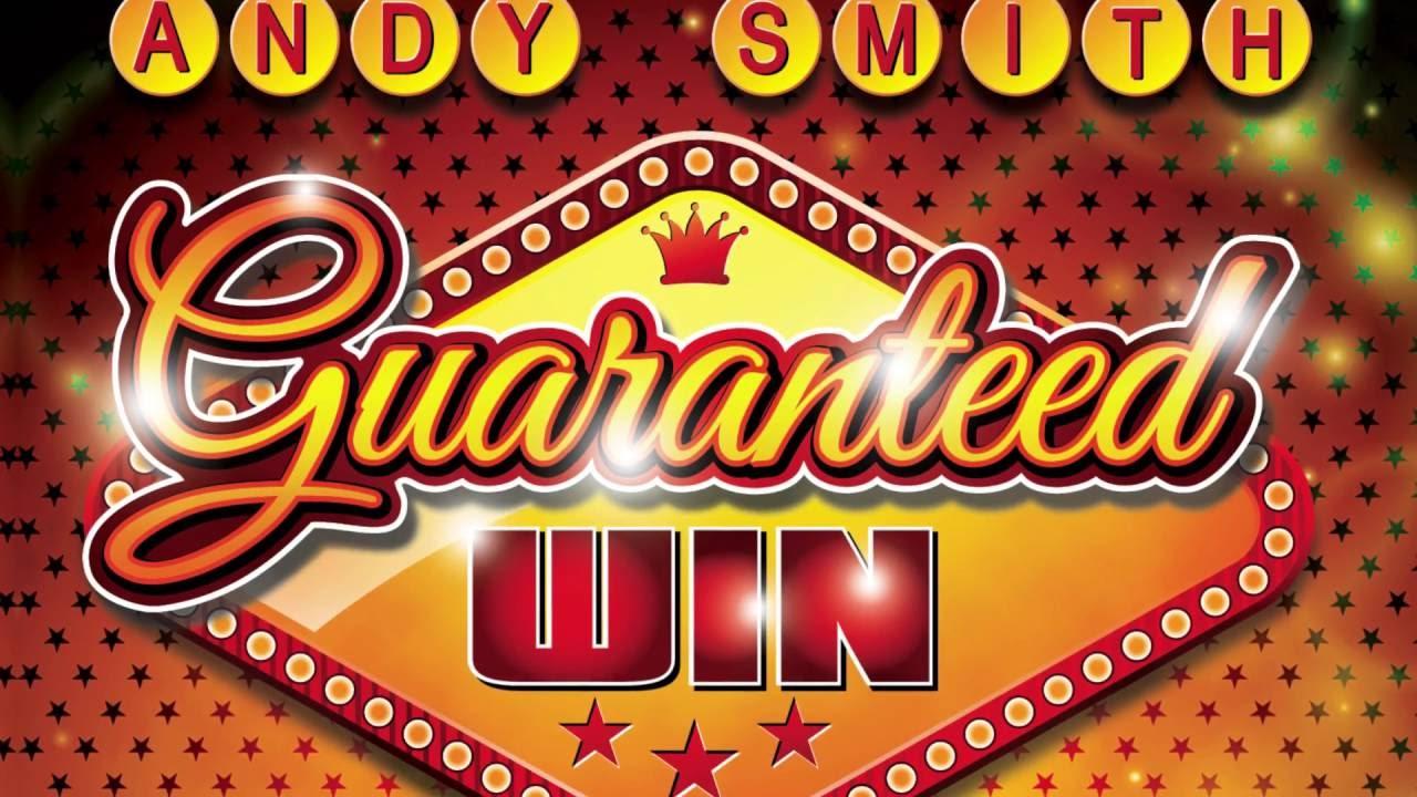 Guaranteed Win By Andy Smith and Alakazam Magic