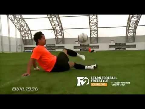 Neymar da Silva Santos Júnior | Freestyle Skills 2013