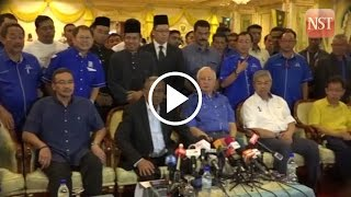 11th Sarawak Election: Landslide victory signals strong momentum for BN as GE approaches