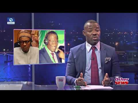 Okey Bakassi Compares Nigerian Leaders To Pilots Of Nigerian Airlines   The Other News