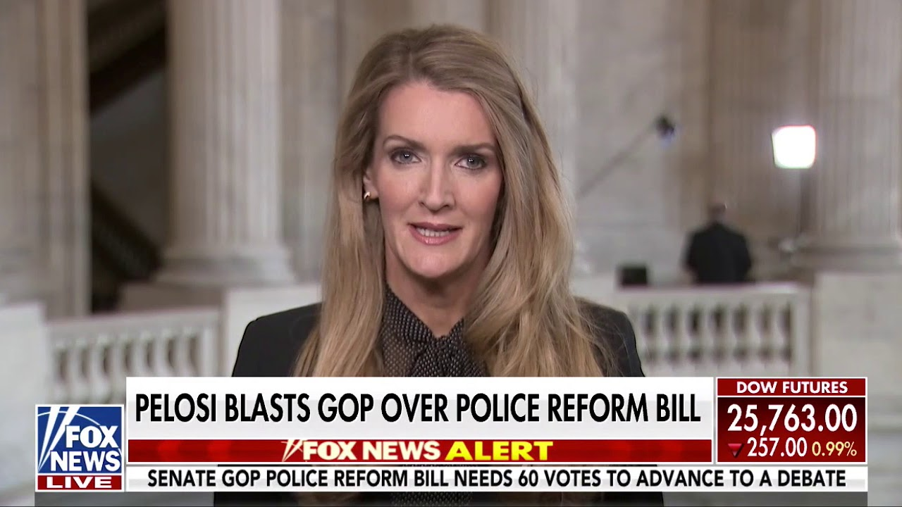 Loeffler on Fox News: We Are A Nation of the Rule of Law