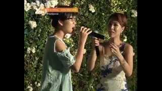 yan special - choang ngop voi vuon hong dove