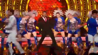BIG BOSS NTR ENTRY DANCE