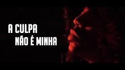 Força Suprema - A Culpa Não É Minha (Feat: Deezy)