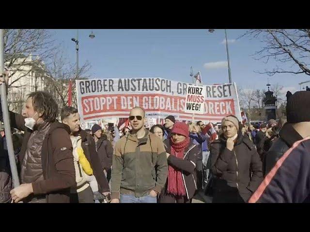 <span class='as_h2'><a href='https://webtv.eklogika.gr/aystria-soyidia-diadiloseis-kata-ton-perioristikon-metron' target='_blank' title='Αυστρία - Σουηδία: Διαδηλώσεις κατά των περιοριστικών μέτρων…'>Αυστρία - Σουηδία: Διαδηλώσεις κατά των περιοριστικών μέτρων…</a></span>