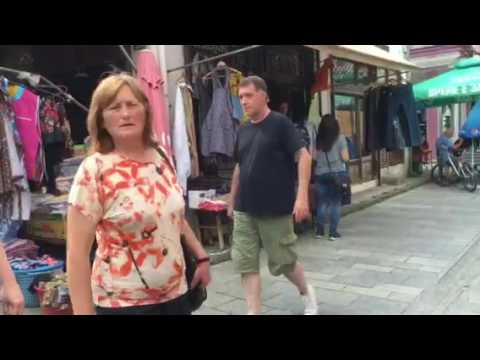Old Bazaar: Bitola, Macedonia