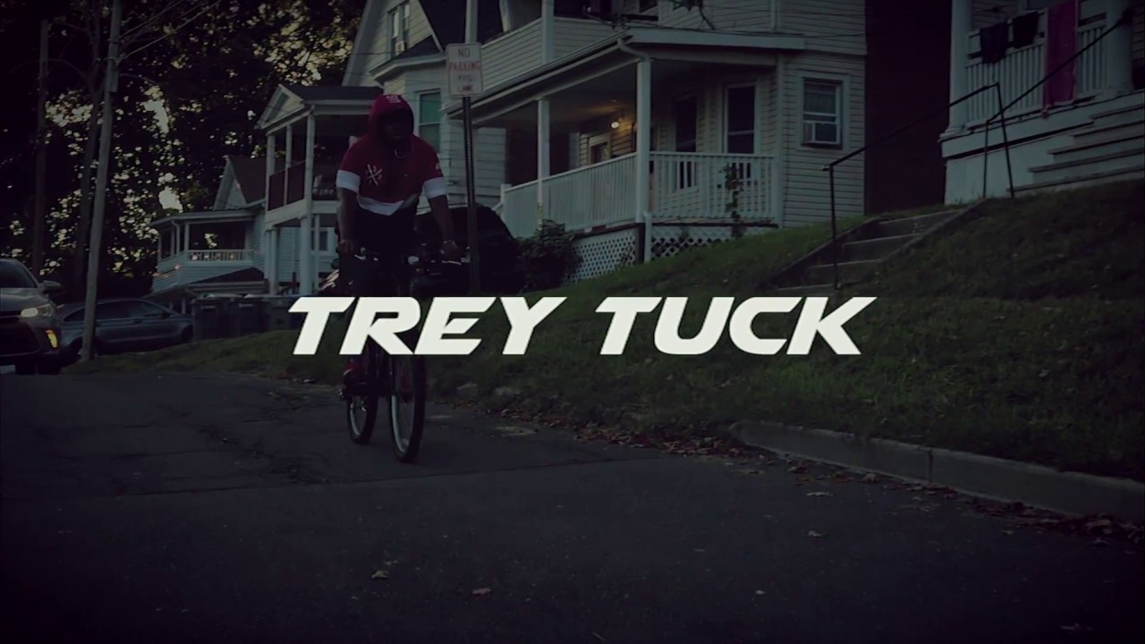 "TREY TUCK "" LOCAL RAPPER "" (Official Music Video)"