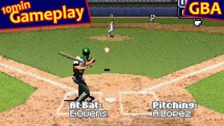 High Heat Major League Baseball 2002 ... (GBA)