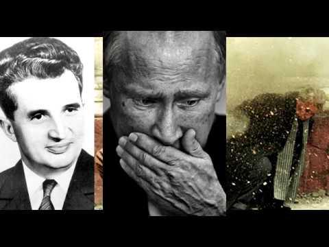 🔫 Заслуживает ли Путин расстрела ? Судьба Чаушеску.