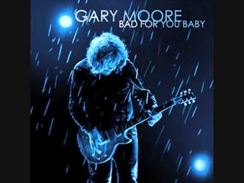 Клип Gary Moore - Did You Ever Feel Lonely?