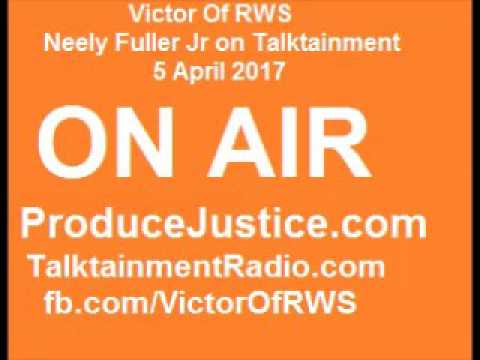 [2h]Neely Fuller Jr-  on producing justice, staying on code, understanding racism 5 April 2017
