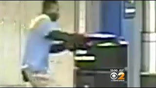 Subway Shove Victim Is Transgender, Incident May Be Hate Crime