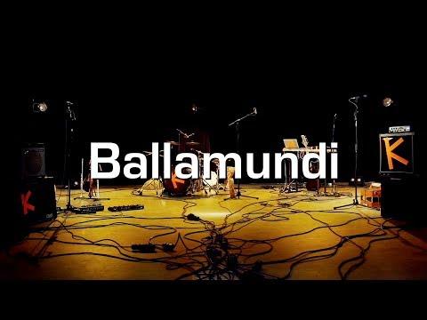 Kalàscima - Ballamundi