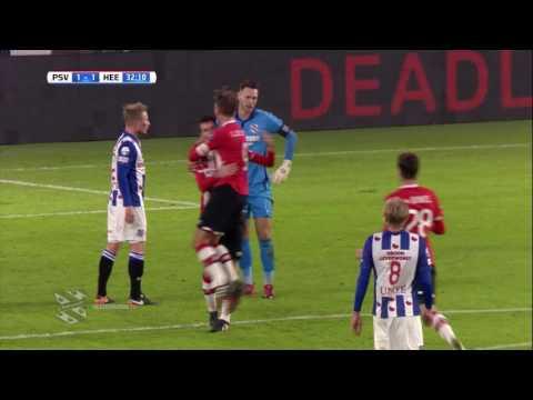 Samenvatting PSV - sc Heerenveen