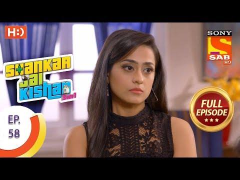 Shankar Jai Kishan 3 in 1 - शंकर जय किशन 3 in 1 - Ep 58 - Full Episode - 26th October, 2017