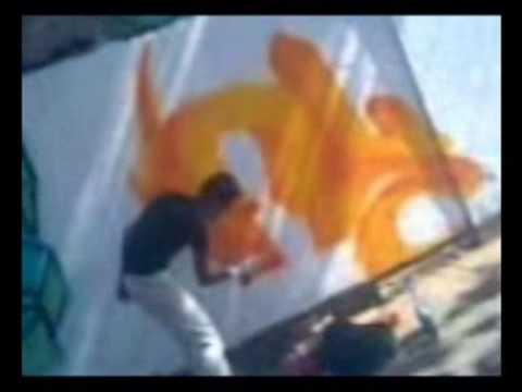 graffiti legal persak, drem y dryber hug twk crews