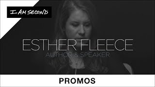 Esther Fleece - Heart Break