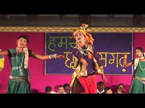 Jai Ho Chhattisgarh Maiya- Yogesh Nirmalkar, Malti Banjare Live Stage Program in Raipur Chhattisgarh