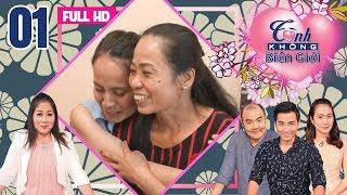 TÌNH KHÔNG BIÊN GIỚI | Tập 1 FULL | Cô dâu Bến Tre và cuộc đoàn viên xúc động sau 3 năm xa cách 😢