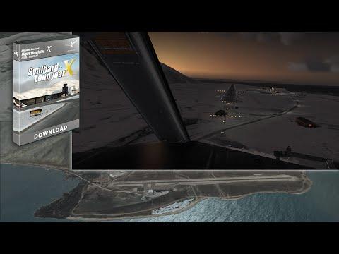 Svalbard Longyear X – Official Video