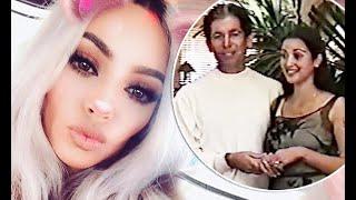 Kim Kardashian wishes late father Robert a happy birthday