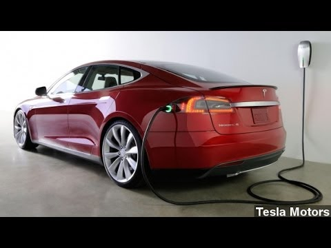 Tesla Motors Frees Electric Car Patents For Competitors
