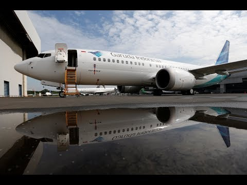 What new information led FAA to ground Boeing