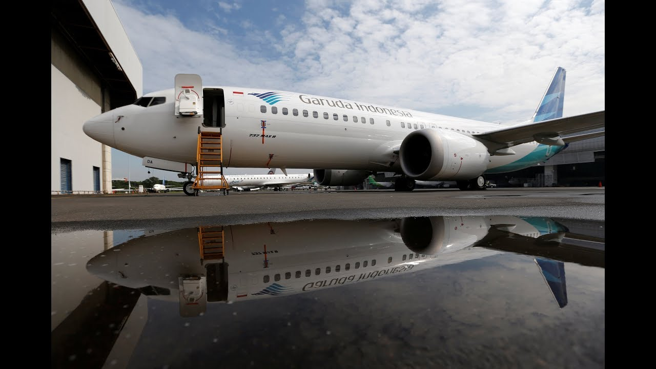 What New Information Led Faa To Ground Boeings 737 Max Jets Pbs