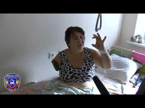 Приключения киевского журналиста