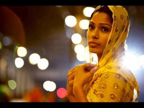 Slumdog Millionaire - Latika's Theme