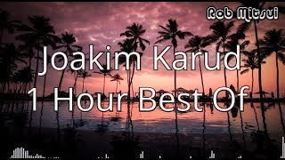 Joakim Karud - Best of Mix 1 Hour | Chillout | Instrumental | Hip Hop | No Copyright Music